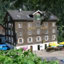 Overnachten in Chalet Hotel Krone bij Göschenen
